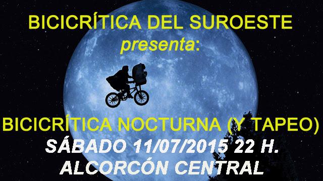 bicicritica nocturna