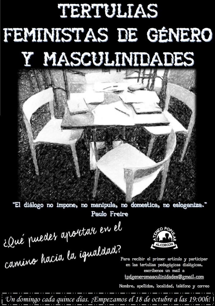 2015-10 Tertulias feministas