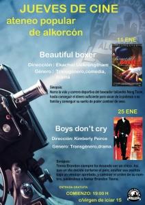 2018-01 Jueves de Cine en el Ateneo